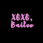 XOXO CB Logo